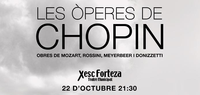 Operes de Chopin